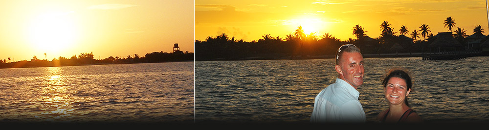 Catamaran Cruise: Sunset Catamaran Sail